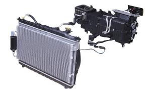 Ремонт система охлаждения