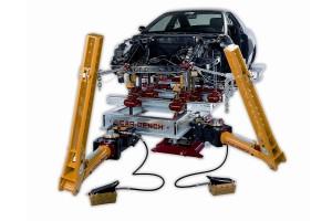 Кузовной ремонт автомобилей, цены на услуги