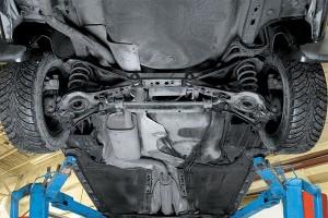 Ремонт автомобилей Форд — курс на качество