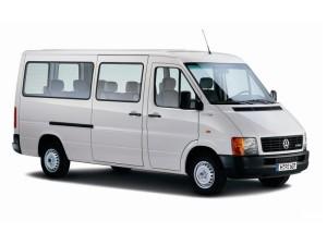 Ремонт микроавтобусов Volkswagen LT