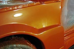 Покраска хамелеоном Вашего авто