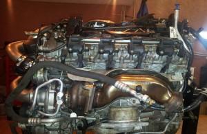 Ремонт и техническое обслуживание Mercedes S-класс