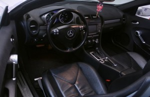Ремонт и техническое обслуживание Mercedes SLK-класс