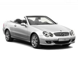 Mercedes CLК-класса