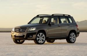 Ремонт и техническое обслуживание Mercedes GLK-класса