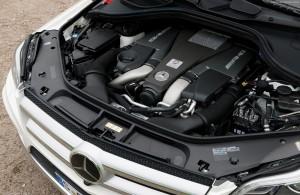 Ремонт и техническое обслуживание Mercedes GL-класс