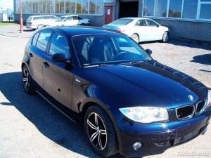 БМВ 2-й серии. BMW 220, 235