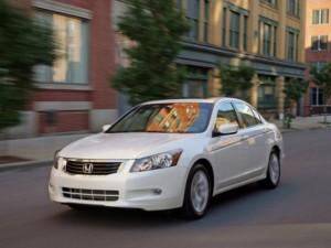 Ремонт автомобиля Honda Accord, ремонт Хонда Аккорд