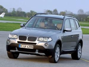 Ремонт BMW Х3