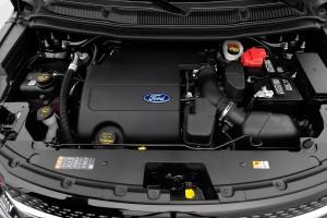 Ford explorer: характерные поломки