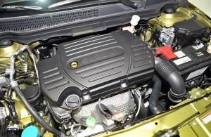 Ремонт и техническое обслуживание Suzuki sx4