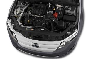 Ремонт Ford Fusion: распространенные проблемы