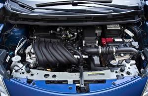 Ремонт и техническое обслуживание Nissan Note