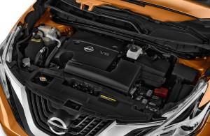 Ремонт и техническое обслуживание Nissan Murano