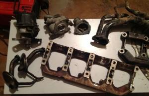 Ремонт и техническое обслуживание Nissan Primera