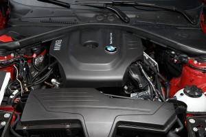 BMW 1-ой серии