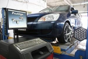 Ремонт и техническое обслуживание PAJERO SPORT