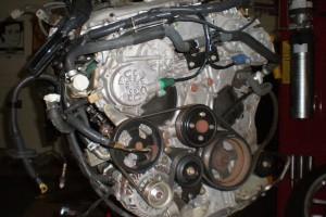 Типичные проблемы и ремонт infiniti G