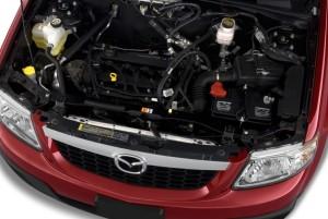 Ремонт Mazda Tribute