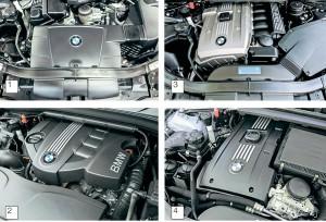 Ремонт и техническое обслуживание BMW 3-й серии