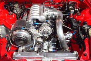 Ремонт Mazda RX-7