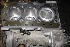 Капитальный ремонт двигателей Skoda