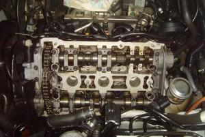 Ремонт двигателей Volkswagen