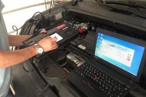 Техническое обслуживание автомобилей Хендай