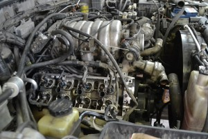 Техническое обслуживание Тойота