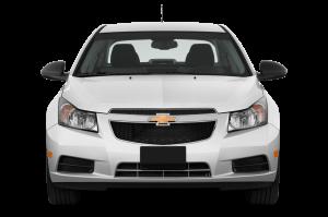 2014-chevrolet-cruze-ls-sedan-front-view
