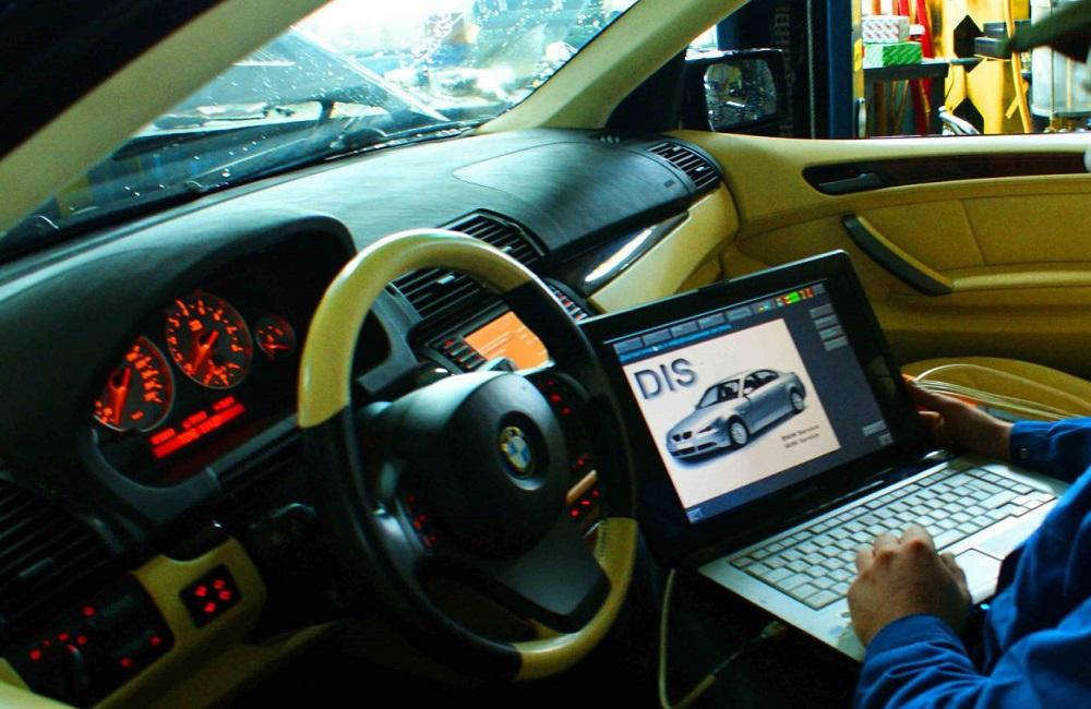 Компьютерная диагностика автомобиля в томске