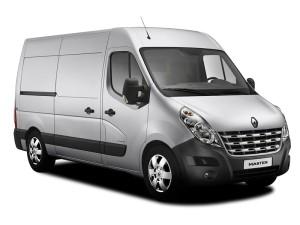 Качественный и эффективный ремонт Renault Master