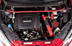 Ремонту автомобилей Сузуки