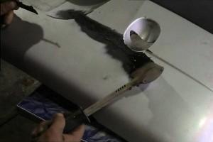 Ремонт бамперов автомобиля