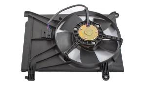 Замена вентиляторов