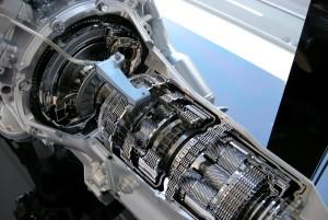 Ремонт автоматической коробки передач