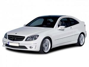 Mercedes CLC-класса