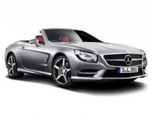 Mercedes SL-класса