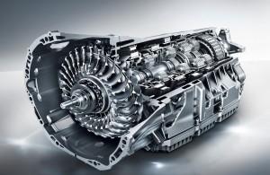Ремонт автомобилей Mercedes CL-класса