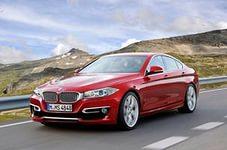 Ремонт BMW 4-ой серии