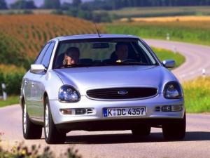 Ремонт Ford Scorpio