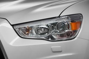 Ремонт и обслуживание автомобилей Mitsubishi ASX