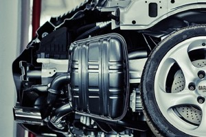 Оперативный ремонт Ford Scorpio