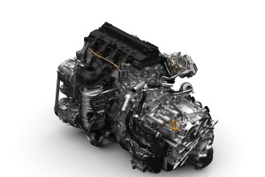 Ремонт Honda Civic