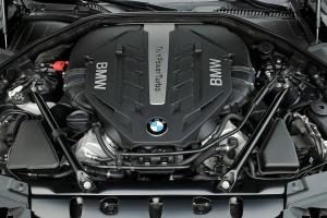 Основные проблемы линейки BMW 7-ой серии