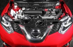 Ремонт и техническое обслуживание Nissan X-Trail