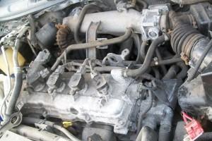 Ремонт и техническое обслуживание Nissan Almera Classic