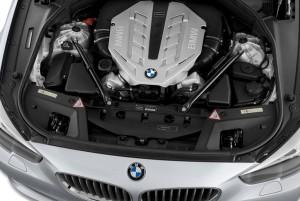 Ремонт BMW 5-ой серии