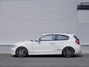 BMW 3-ой серии