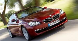 Ремонт BMW 6-ой серии
